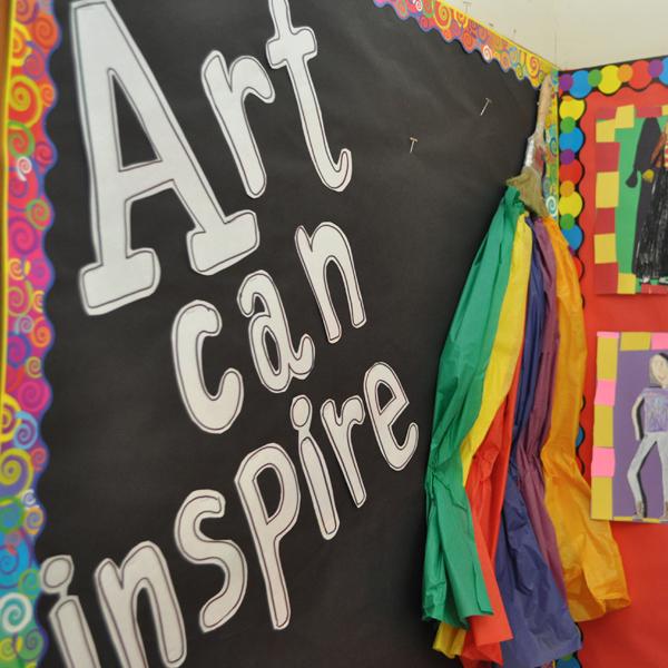 Shaker Road School Fine Arts