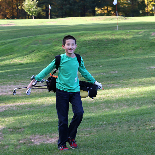 Shaker Road School Golf