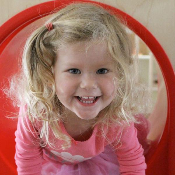 SRS Infant and Toddler Program