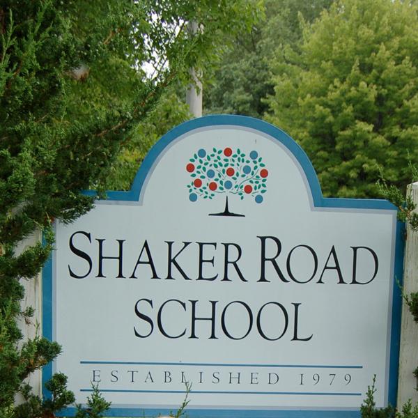 Shaker Road School Online Inquiries