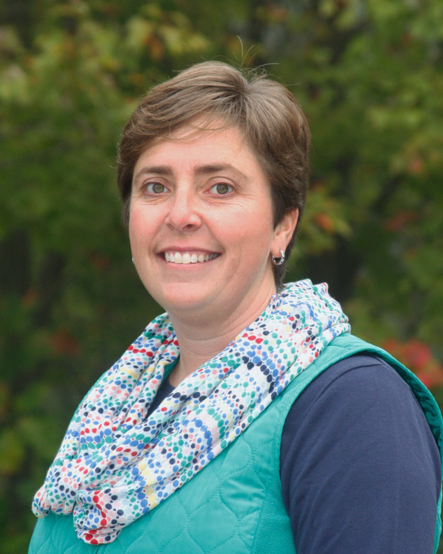 Cathy Linden