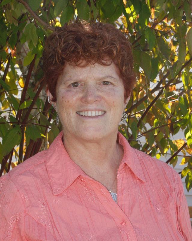 Florence Chapman