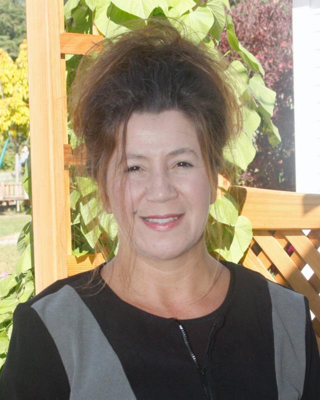 Michelle McHugh