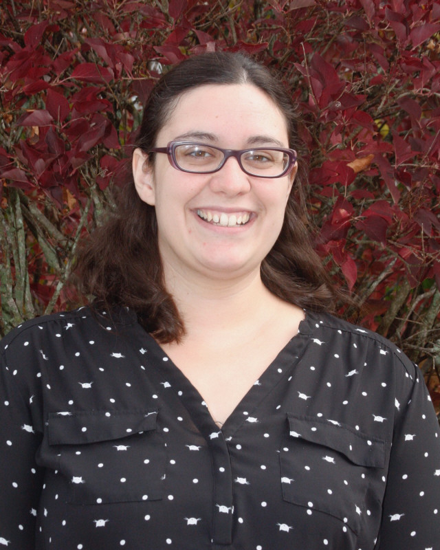 Rachel Minsinger