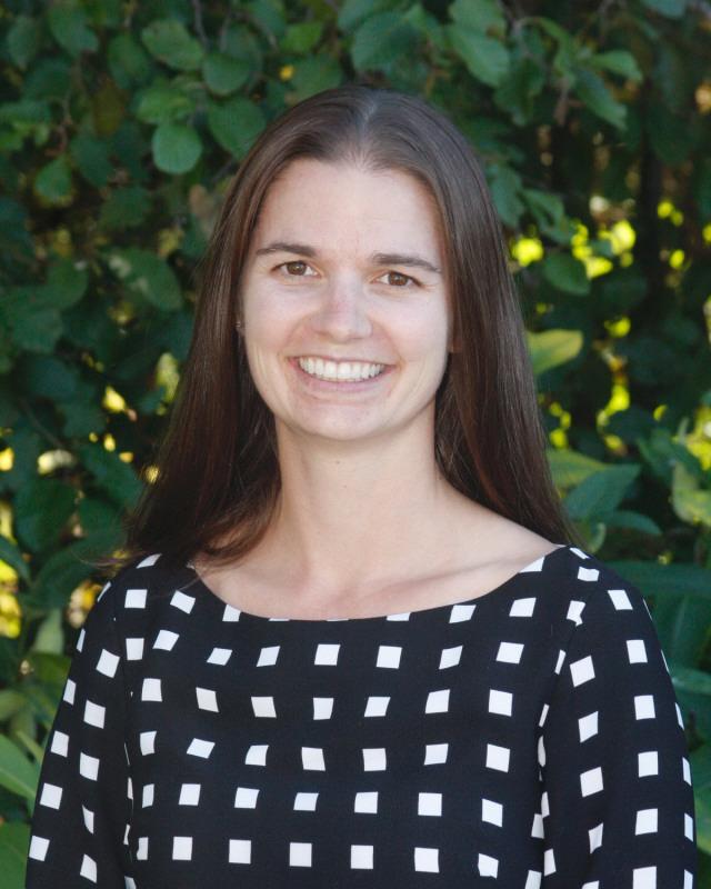 Stephanie Newbery