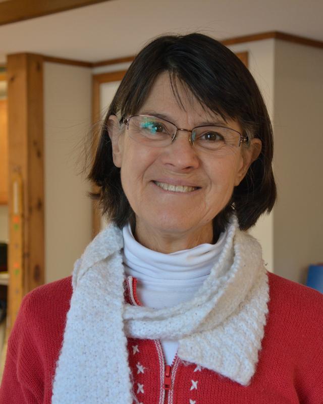 Gail Martinez
