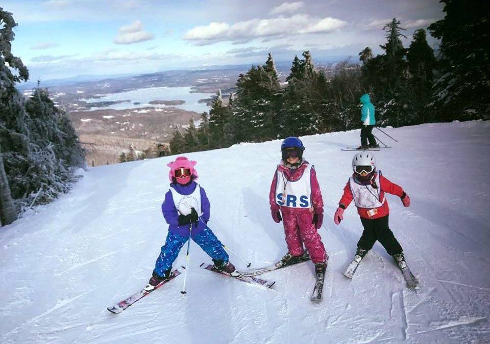 SRS Winter Sports