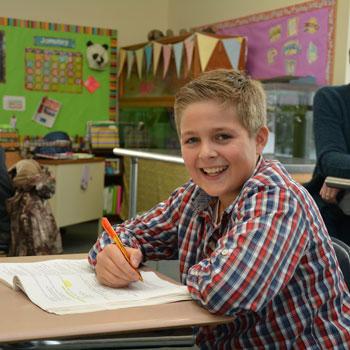 Shaker Road School Middle School