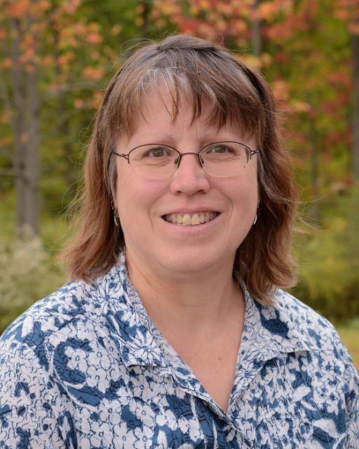 Deborah Potter