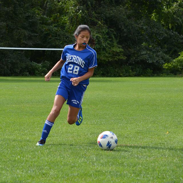 Shaker Road School Soccer